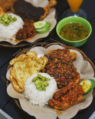 Foto - Makanan di Ayam Bebek Mafia oleh @eatandclicks Vian & Christine