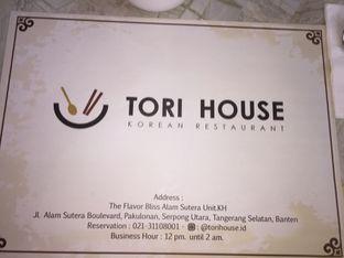 Foto 18 - Interior di Tori House oleh Ardelia I. Gunawan