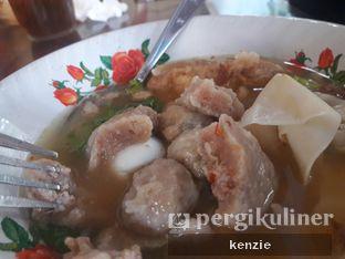 Foto 3 - Makanan di Bakso Beranak Suroboyo oleh kekenz