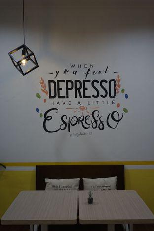 Foto 20 - Interior di Koma Cafe oleh yudistira ishak abrar