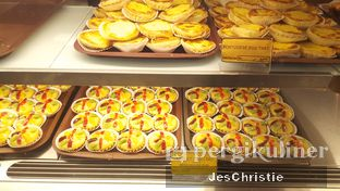 Foto review Michelle Bakery oleh JC Wen 6
