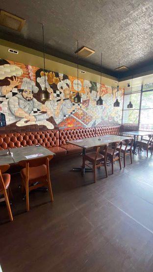 Foto 19 - Interior di Pizzapedia oleh Levina JV (IG : @levina_eat & @levinajv)