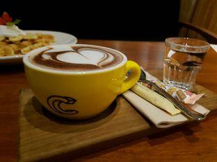Foto 2 - Makanan di Chief Coffee oleh Theodora