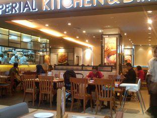 Foto 1 - Eksterior di Imperial Kitchen & Dimsum oleh Renodaneswara @caesarinodswr
