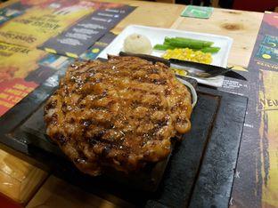 Foto - Makanan di Street Steak oleh Andy Junaedi