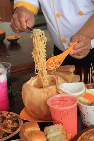 Foto 29 - Makanan di Warung Wakaka oleh Prido ZH