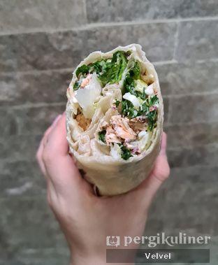 Foto review SaladStop! oleh Velvel  1