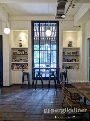 Foto 2 - Interior di Tuang Coffee oleh Sillyoldbear.id