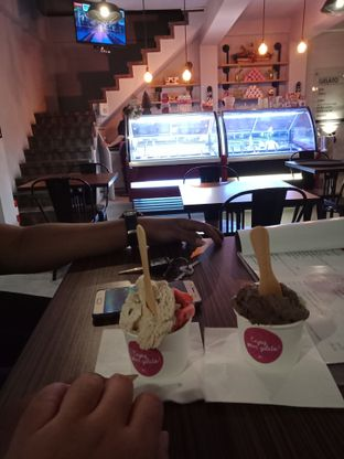 Foto 1 - Makanan di Oh Gelato & Cafe oleh Indiri Cahaya