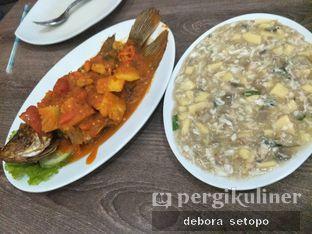 Foto 1 - Makanan di Waroenk Kito oleh Debora Setopo