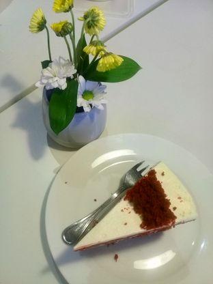 Foto review Lareia Cake & Co oleh lisa hwan 4