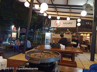Foto review Haniku Japanese BBQ oleh Stefany Violita 9