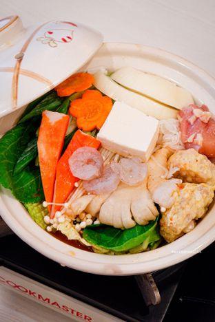 Foto 17 - Makanan di Washoku Sato oleh Indra Mulia