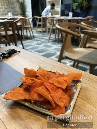 Foto 7 - Makanan di Arasseo oleh Muhammad Fadhlan (@jktfoodseeker)
