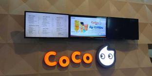 Foto 2 - Interior di Coco oleh Meri @kamuskenyang