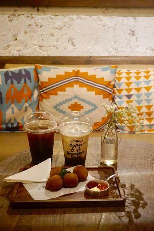 Foto 2 - Makanan di Ol' Pops Coffee oleh yudistira ishak abrar