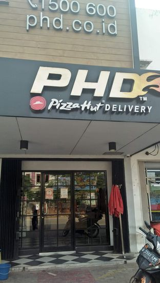 Foto 1 - Eksterior di Pizza Hut Delivery (PHD) oleh Review Dika & Opik (@go2dika)