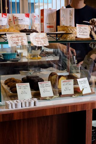 Foto 6 - Makanan di Roast Coffee oleh Duolaparr