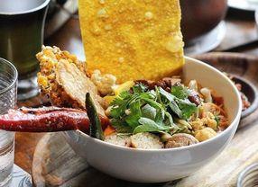 8 Restoran di Wijaya yang Wajib Dikunjungi
