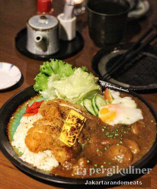 Foto review Sushi Matsu - Hotel Cemara oleh Jakartarandomeats 8