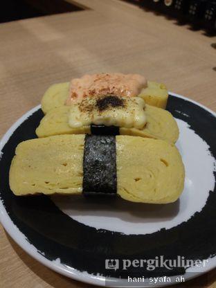 Foto review Genki Sushi oleh Hani Syafa'ah 5