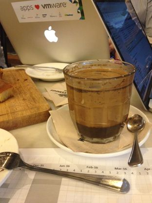 Foto - Makanan di Koffie Warung Tinggi oleh Marcos Barata