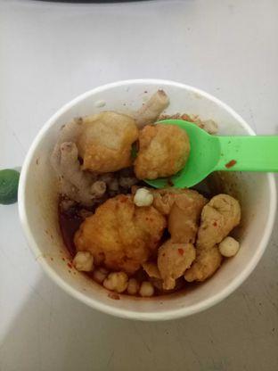 Foto 1 - Makanan di Baso Aci Akang oleh achyusrina
