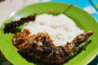 Foto Makanan di Ayam Goreng & Bakar Si Bungsu