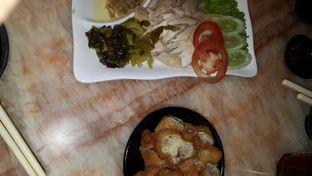 Foto 1 - Makanan di Kamseng Restaurant oleh Alvin Johanes