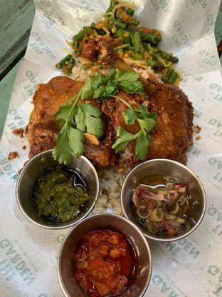 Foto 4 - Makanan di The Garden oleh Deasy Lim