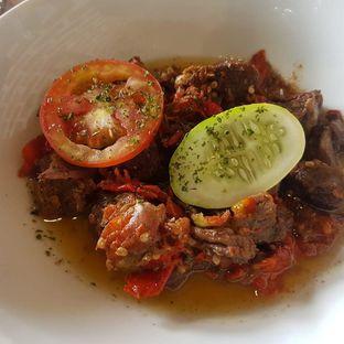Foto 6 - Makanan di Kambing Babeh Dolof oleh vio kal