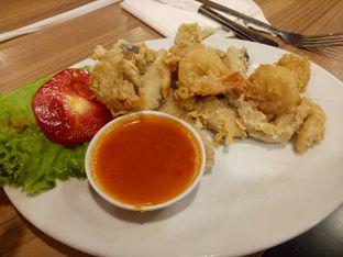 Foto 1 - Makanan di Sop Ikan Batam oleh Namira