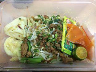 Foto 1 - Makanan di Bakmi Effata oleh Aghni Ulma Saudi