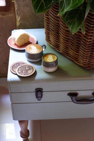 Foto 3 - Makanan di Jiwan Coffee & Things oleh yudistira ishak abrar