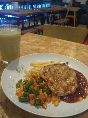 Foto review Meatology oleh Widi Ari 2