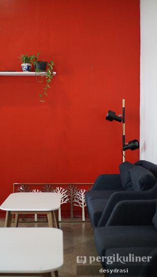 Foto 6 - Interior di Bahagia Kopi oleh Desy Mustika