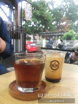 Foto review Kedai Anvil oleh Desy Mustika 1