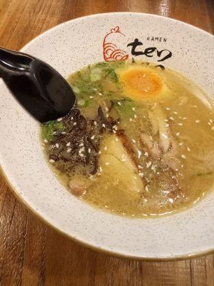 Foto 2 - Makanan di Ramen ten ten oleh Fuji Fufyu