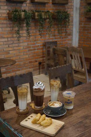 Foto 17 - Makanan di Ragil Coffee & Roastery oleh yudistira ishak abrar