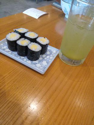 Foto 2 - Makanan di Nama Sushi by Sushi Masa oleh Fuji Fufyu