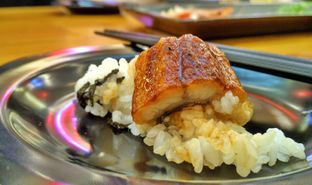 Foto review J Sushi oleh Adi Putra 7