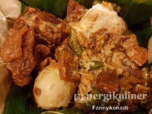 Foto 3 - Makanan di Gudeg Yogya Bu Darmo / Bu Yati oleh Fanny Konadi