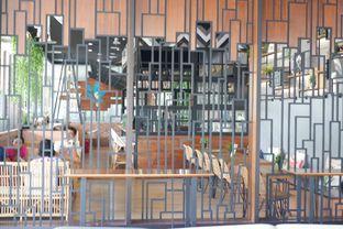 Foto 11 - Interior di Canabeans oleh Deasy Lim