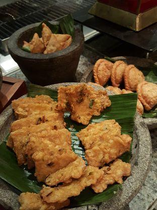 Foto 6 - Makanan di Spectrum - Fairmont Jakarta oleh Stallone Tjia (@Stallonation)