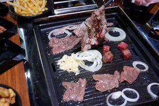 Foto 1 - Makanan di Shabu Ghin oleh Deasy Lim