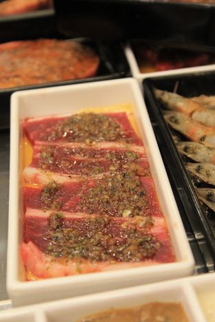 Foto review Steak 21 Buffet oleh Prido ZH 62