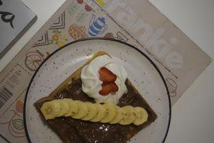 Foto 5 - Makanan di BROWNFOX Waffle & Coffee oleh yudistira ishak abrar