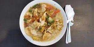 Foto - Makanan(Soto Betawi Afung) di Soto Betawi Nyonya Afung oleh Nugroho Wonoadi