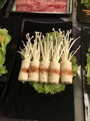 Foto 7 - Makanan di The Royal Pot oleh Nanakoot