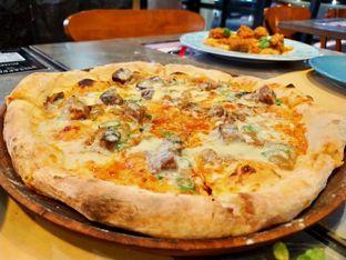 Foto review Pizzapedia oleh Komentator Isenk 2